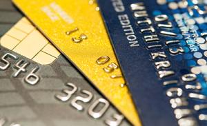 kredittkort rente