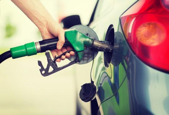 kredittkort drivstoff