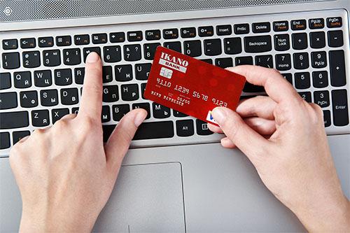 Ikano Visa fordelsportal - rabatter og fordeler med kredittkort