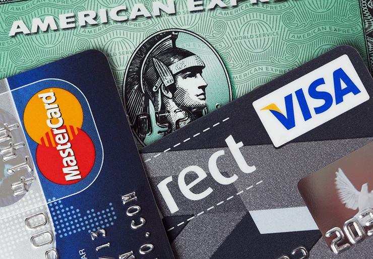Kredittkort eller forbrukslån?