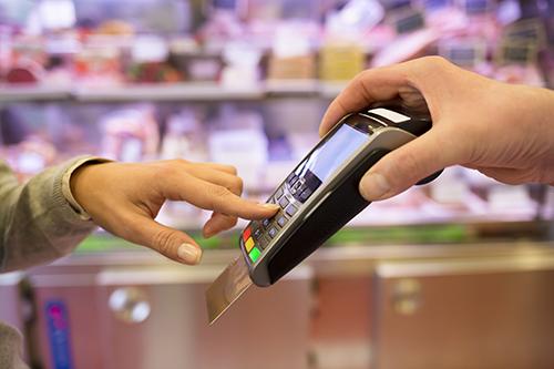 «Vi tar ikke kredittkort, bare VISA» - kjenner du igjen påstanden?