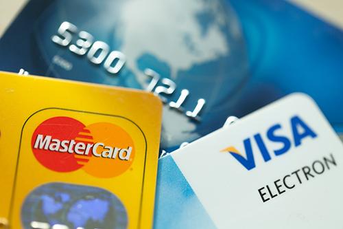 Vi har kåret det beste kredittkortet for 2017