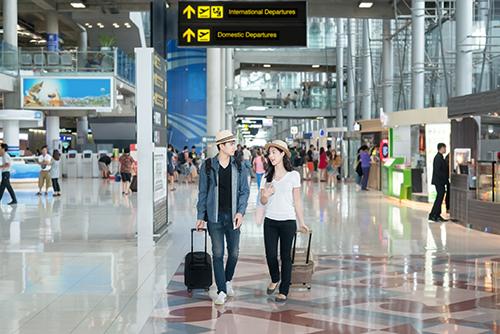Tar du med deg kredittkortet til utlandet? Da er det et par tips og triks du bør vite om!