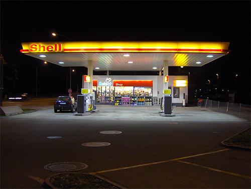 Shell tilbyr 80 øre rabatt per liter i ny kampanje
