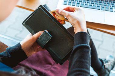 Fem tips for deg som sliter med kredittkortgjeld