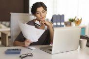 Du har mulighet til å betale regninger med de fleste kredittkort dersom du ønsker det. Du bør imidlertid være obs på at dette kan gjøre regningene dyrere.
