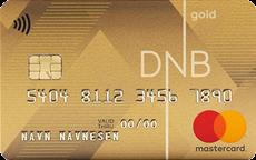 DNB Mastercard kredittkort